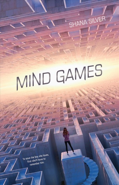 'Mind Games' Delivers Fast-Paced Tech Thrills