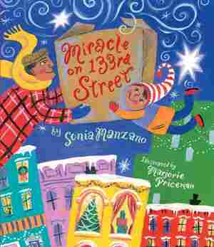 Miracle on 133rd Street