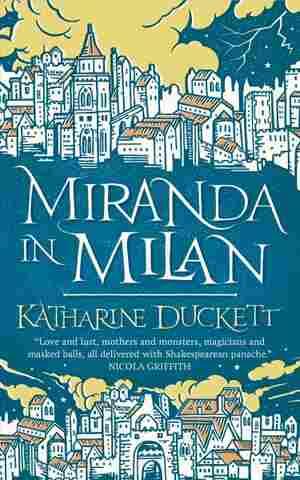 Miranda in Milan
