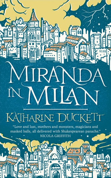 'Miranda In Milan:' No Woman Is An Island