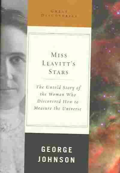 Miss Leavitt's Stars
