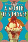 More Than a Month of Sundaes