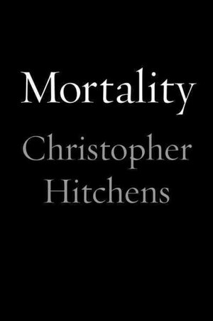 how christopher hitchens faced his own mortality npr how christopher hitchens faced his own mortality