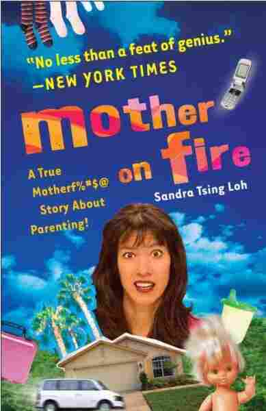 Mother on Fire
