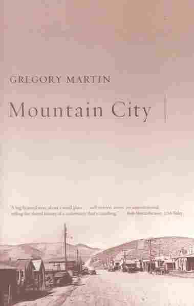 Mountain City