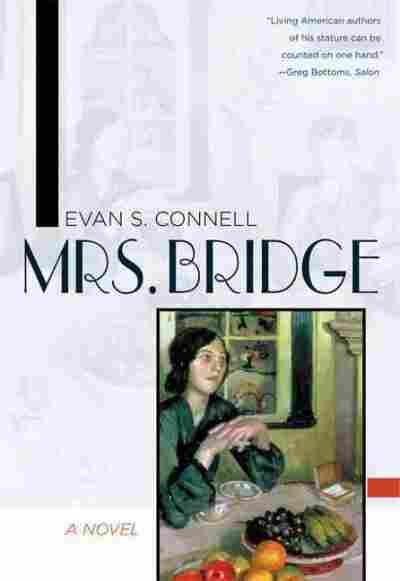 Mrs. Bridge