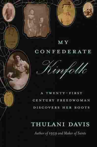My Confederate Kinfolk