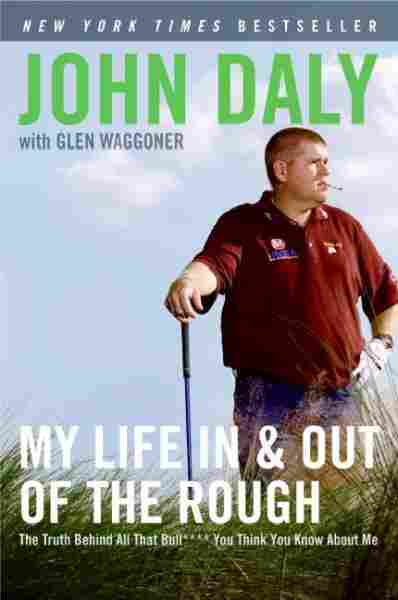 My Life in and Out of the Rough