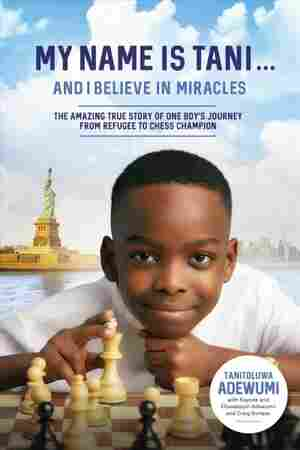 My Name Is Tani - and I Believe in Miracles