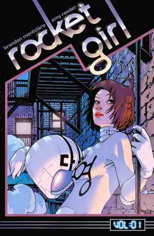 Rocket Girl Vol. 1