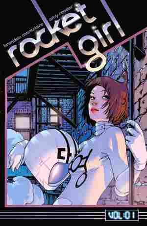 Rocket Girl Vol. 1