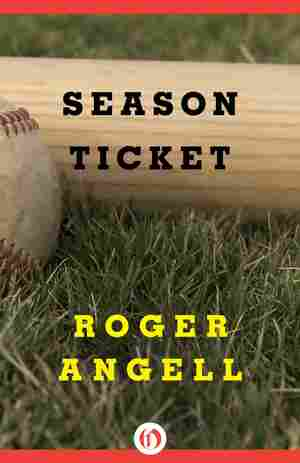 roger angell baseball essays One of the nice things about the new season is the chance to read another new yorker essay by roger angell  baseball essays, roger angell comments on this.