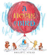 A Home For Bird cover