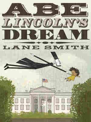 Abe Lincoln's Dream: book cover