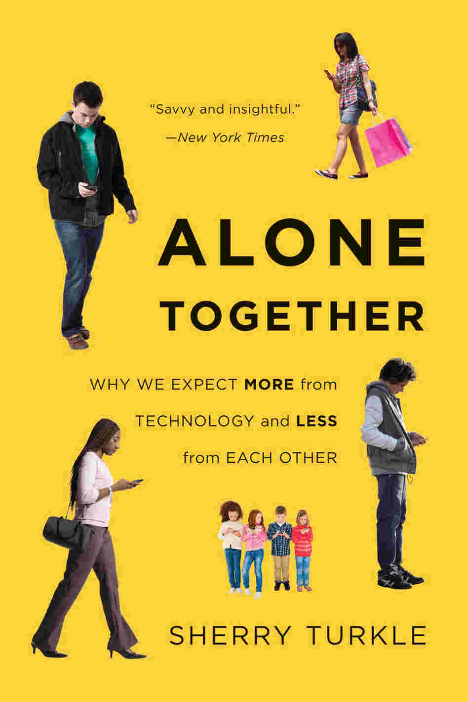 Alone Together book cover