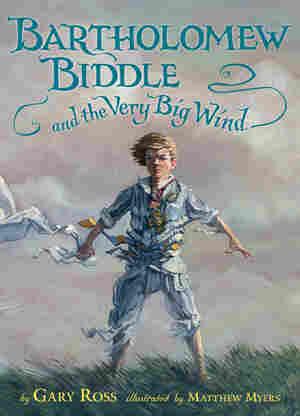 Bartholomew Biddle