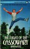 The Flight Of The Cassowary