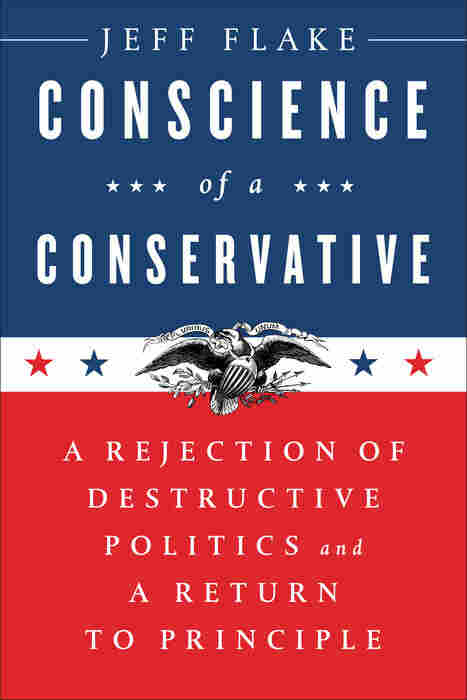 Conscience Of A Conservative book cover