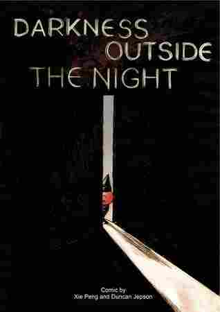 Darkness Outside The Night cover