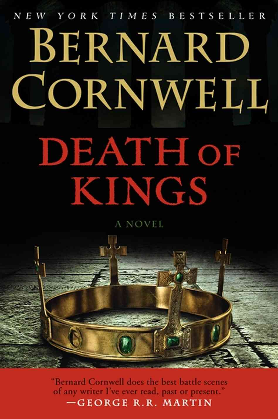 Death of Kings cover.
