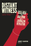 Cover of Distant Witness.