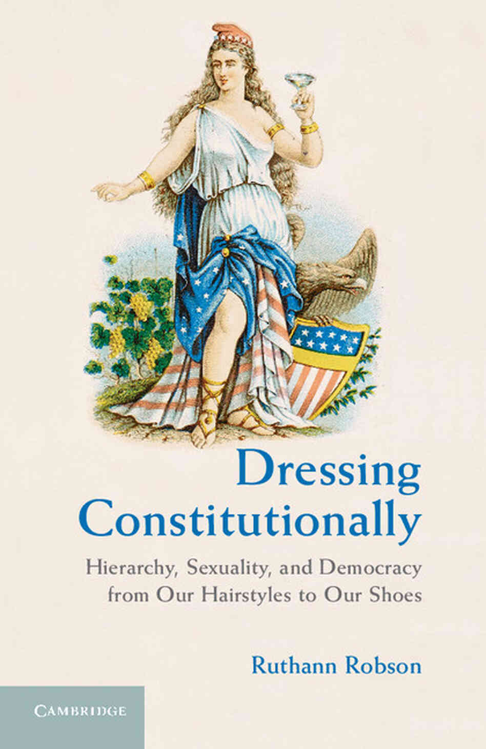 Dressing Constitutionally