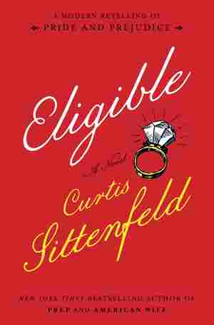 Eligible book cover