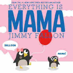 Everything is MAMA book cover