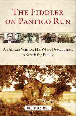 Fiddler On Pantico Run cover.
