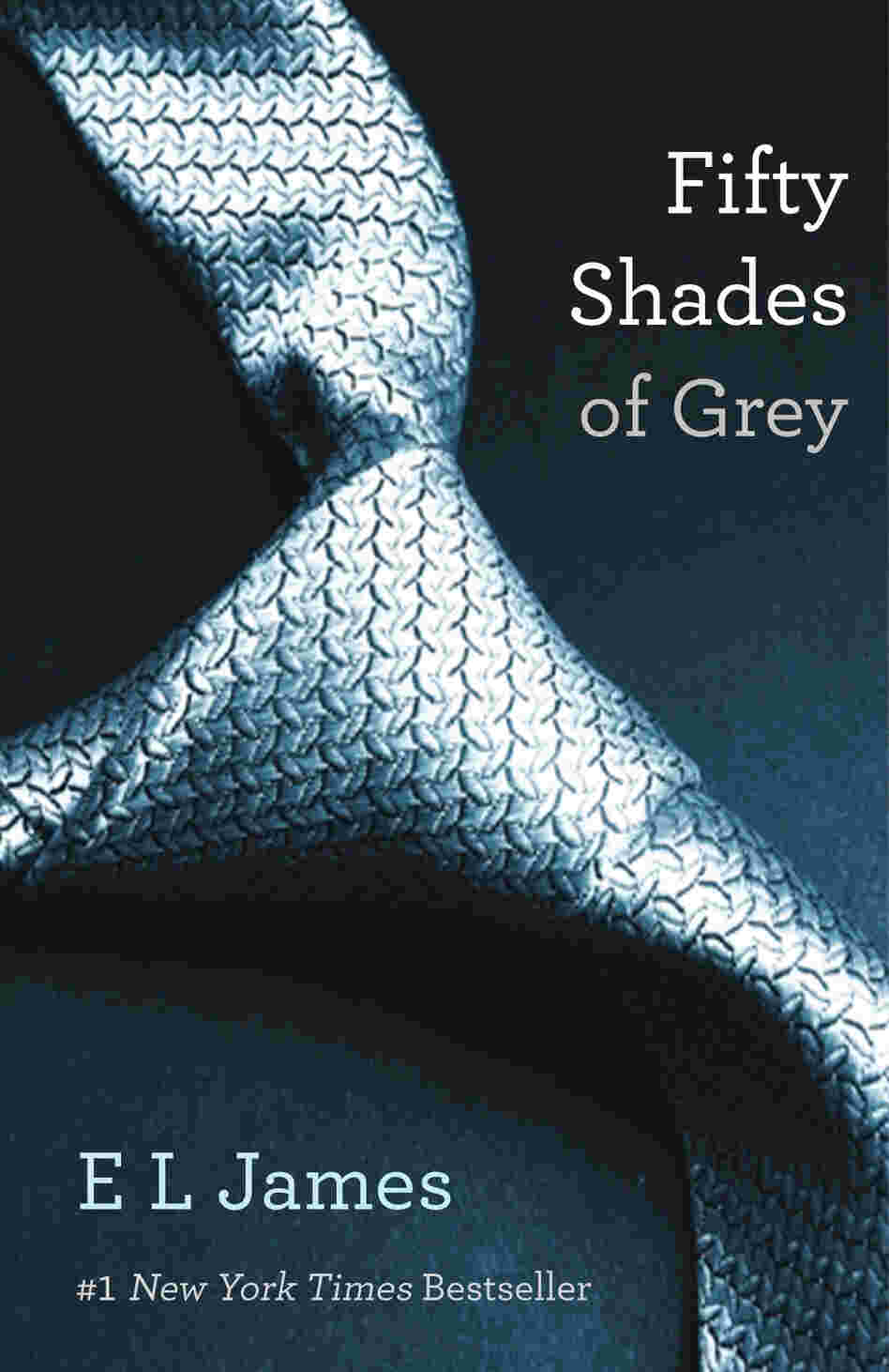 50 Shades of Crap
