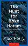 The Hunt For Boko Haram book cover