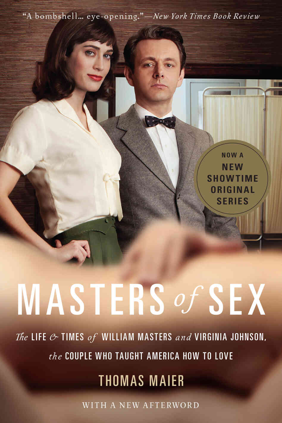 Masters of Sex Saison 1