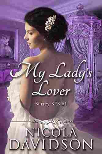 My Lady's Lover, by Nicola Davidson
