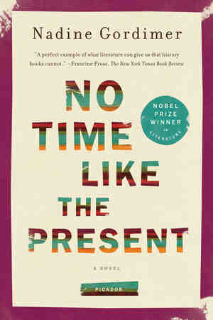 No Time Like The Present cover