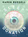 Sleep Donation cover