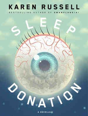 Sleep Donation cover