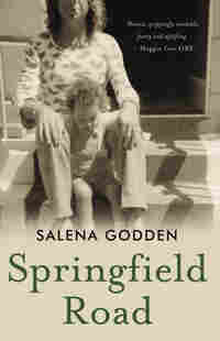 Springfield Road book cover