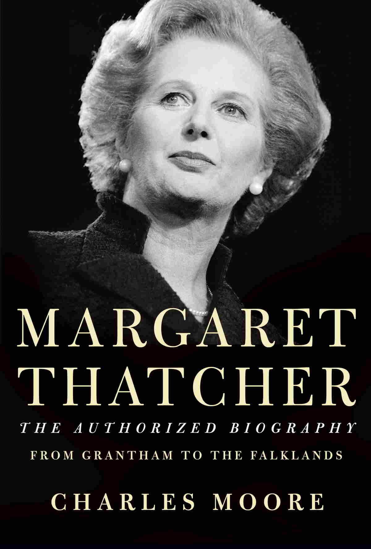 Margaret Thatcher cover