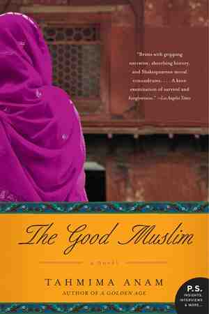 The Good Muslim cover.
