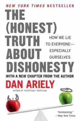 The (Honest) Truth About Dishonesty cover