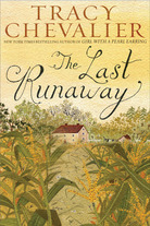 The Last Runaway cover.
