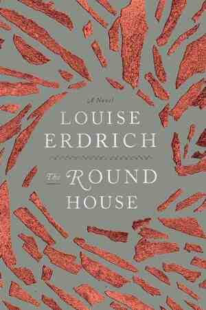 cover image from The Round House