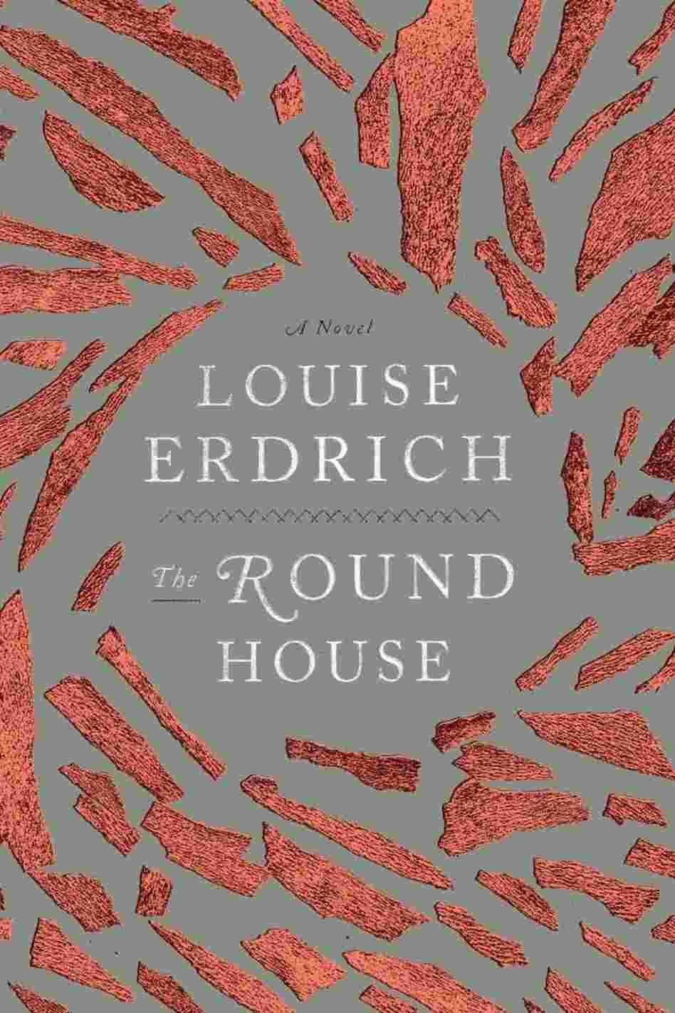 Image result for book cover round house erdrich
