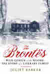 The Brontes cover.