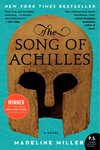 The Song of Achilles cover.