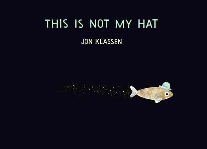 This Is Not My Hat cover