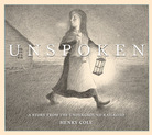 Unspoken cover