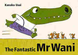 The Fantastic Mr Wani