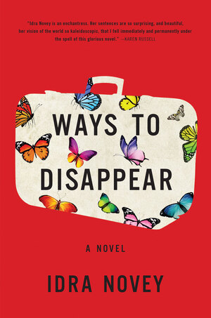 Ways to Disappear: A Novel by Idra Novey
