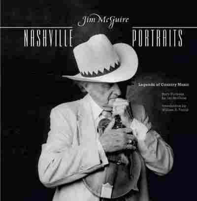 Nashville Portraits